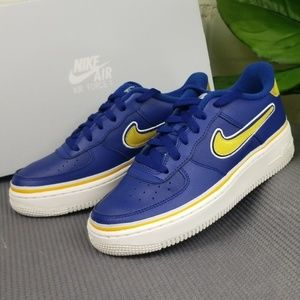 Nike Air Force 1 LV8 Sport (GS) Youth/Womens